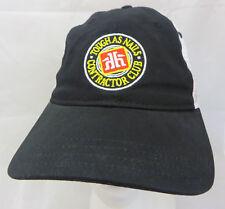 Home Hardware Tough as Nails Contractor Club baseball cap hat adjustable v IKO