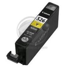 Canon Pixma IP 4950 Cartuccia Compatibile Stampanti Canon CLI-526Y GIALLO