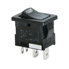 CARPOINT 12V SWITCH ON/OF 10A 0810685 with RED LED