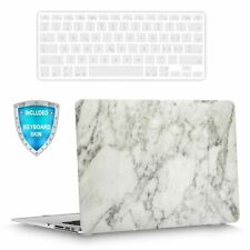 For Apple MacBook Pro 15 Retina Rubberized Matte Hard Case with Keyboard Skin