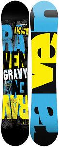 Snowboard Raven Gravy Junior 2020/2021 - alle Längen - Neu!