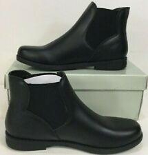 Krush 'Rachel' Black Chelsea Boot (Size 5)