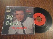45 tours cliff richard, the shadows and the norrie paramor orchestra i could eas