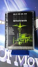 pitch black . jewel box*DVD *NUOVO