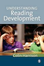 Understanding Reading Development-ExLibrary