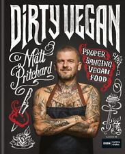 Dirty Vegan by Matt Pritchard
