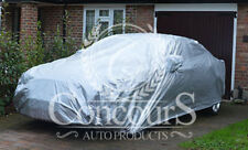 Jaguar X-Type Sedan Funda Ligera Lightweight Outdoor Cover