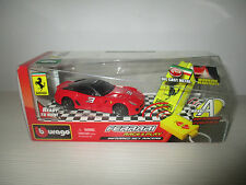 FERRARI 599XX RACE & PLAY BURAGO SCALA 1:43