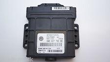 OEM VW TOUAREG GEARBOX TRANSMISSION CONTROL UNIT ECU 09D927750BE  09D 927 750 BE
