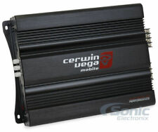 Cerwin-Vega CVP1600.4D CVP Series 800W Class-D 4-Channel Car Audio Amplifier