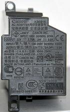 Netzteil K30314 für Canon PIXMA IP3600, IP4600,IP4700,MP540,MP 550,MP620