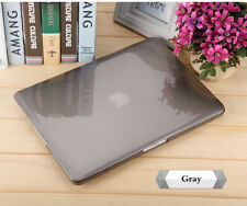 Crystal Hard Laptop Shell Case For Macbook Air 13 Pro Retina 11 inch Touch Bar