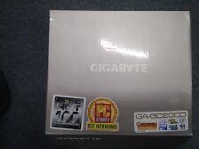 Gigabyte Ga-gc230d ITX Motherbosrd With Intel Atom 1.6ghz Ddr2 2 SATA 1 IDE