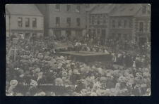 More details for scotland selkirk common riding 1909 rp ppc