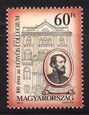 HUNGARY - 1995. Eotvos College,centenary MNH!!! Mi:4357.