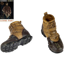 ThreeZero 3Z0062 1/6 The Walking Dead Carl Grimes Collectible Figure Shoes Model