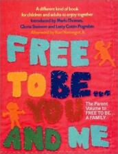 MARLO THOMAS, RUNNING PRESS STAFF - Free To Be...you And Me