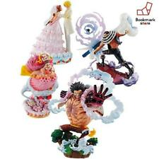 New MegaHouse LOGBOX RE BIRTH ONE PIECE Whole Cake Island F/S from Japan