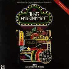 V/A - That's Entertainment: Original Motion Picture Soundtrack (LP) (VG-EX/G++)