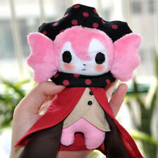 6'' Anime Puella Magi Madoka Magica Charlotte Doll Cosplay Plush Toy Xmas Gift