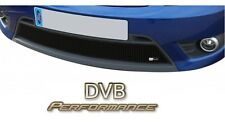 Zunsport Ford Fiesta ST 2006 to 2008 Front BLACK Lower Grille