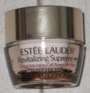 Estee Lauder Revitalizing Supreme + Cell Power Eye Balm - 5ml