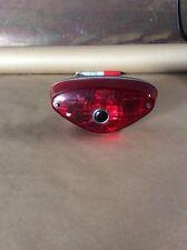 2000 KAWASAKI EJ 650 A W650 TAIL LIGHT LAMP OEM 23025-1284