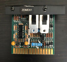 Fire Alarm FCI Zone Card Used ZDMD01 - 20% DISCOUNT!!