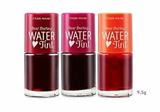 Etude House Dear Darling Water Tint 3 SET Cherry Orange Strawberry