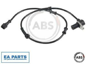 Sensor, wheel speed for VOLVO A.B.S. 30459