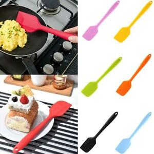 Kitchen Cookware Tool Silicone Spatula For Cooking Silicone Integrated Scraper