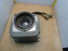 "Chicago Aerial LA-131A1 camera Pacific Optical type 1 6"" F2.8 Paxar 4.5"" (2*M-41"