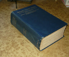 English Prisons To-day Being the Report of the Prison System 1922 1st Ed Book