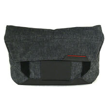 Peak Design - File Pouch for Camera and Accessories Charcoal Colour