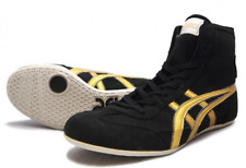 Asics Japan Wrestling shoes Ex-Eo Twr900 Black x Gold original color Japan F/S