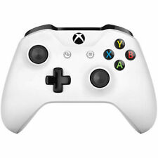 New & sealed Microsoft Xbox One Wireless Controller in White - FREE SHIPPING!