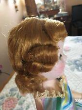Sweet Sue Stunningly Mint doll w wrist- tag
