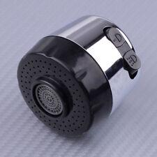 Wassersparer Filter Brausekopf Wasserhahn Brause Schwenkbrause Küche Dusch