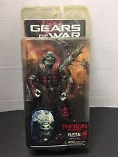 Neca Gears Of War 1 Theron Guard.New!VHTF!