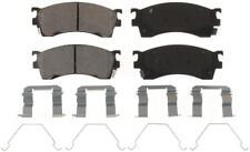 Disc Brake Pad Set-Rear Drum Front Bendix D637