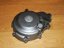 HONDA CRF250M CRF250-M SUPERMOTO OEM LEFT ENGINE GENERATOR COVER 2014/2015/2016