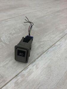 JDM HONDA CRV 97-01 (RD1,RD2) FOG LIGHT SWITCH Button OEM