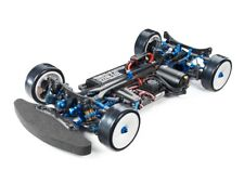Tamiya 42316 1/10 RC On-Road Belt-Driven 4WD Car TRF Racing TRF419XR Chassis Kit