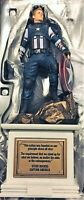 "Marvel's Avengers: Earth's Mightiest 12"" Collector's Ed. Captain America Statue"