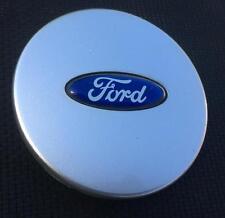 1x Ford Falcon BA BF alloy wheel plastic CENTRE CAP - XT XL XR6 XR8 AU FG G6 G6E
