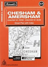 New, Chesham Street Plan, , Book