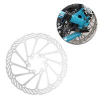 Stainless Steel MTB Bike Disc Brake Rotor Mountain Road Bicycle Parts 4 Sizes