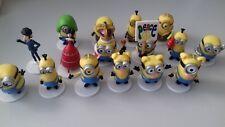 Minions Sammelfiguren Minion Surprise Pack alle 16 Figuren zum aussuchen