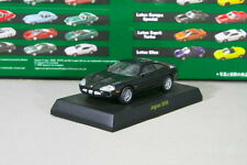 Kyosho 1/64 Jaguar XKR black British Miniature car Collection 2006 JP Limited