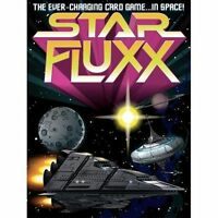 Card Game-Star Fluxx